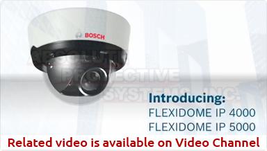 Bosch-FLEXIDOME-IP-4000-and-IP-5000-cameras