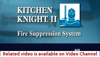 Kitchen-Knight-II-Fire-Supression-System